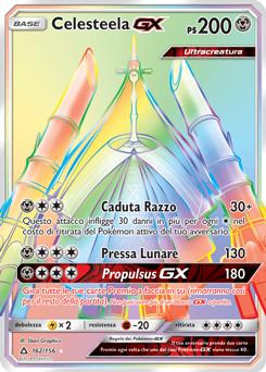Celesteela-GX