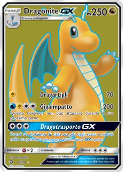Dragonite-