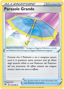 Parasole Grande