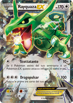 Rayquaza-EX