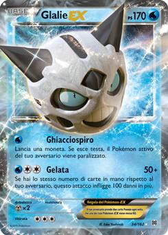 Glalie-EX