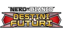 Nero e Bianco - Destini Futuri
