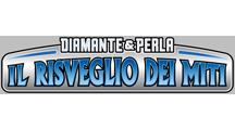 Diamante & Perla - Il Risveglio dei Miti