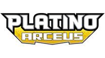 Platino - Arceus