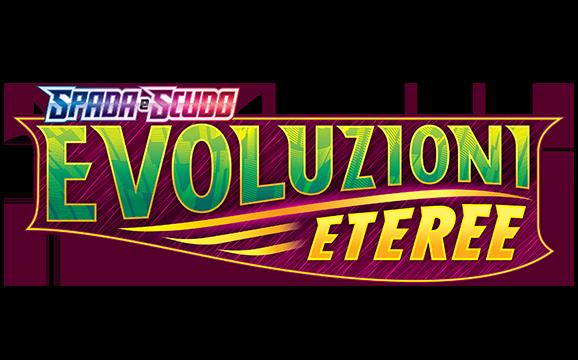 Spada e Scudo - Evoluzioni Eteree