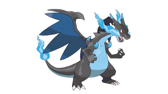 Pok mon x e pok mon y videogiochi - Pokemon x pokemon rare ...