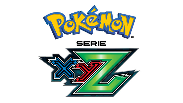 Serie Pokémon XYZ