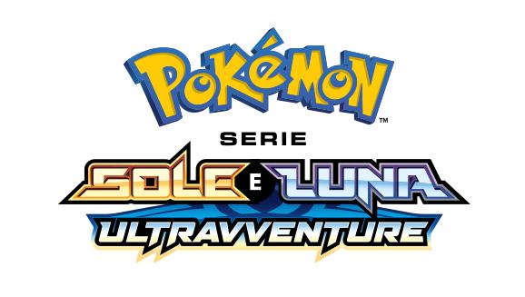 La serie Pokémon Sole e Luna – Ultravventure