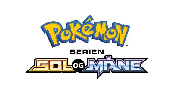 Pokémon-serien: Sol og Måne