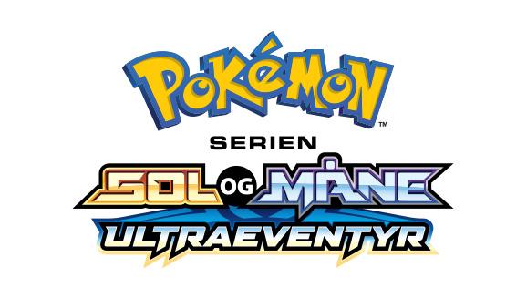 Pokémon-serien: Sol og måne – Ultraeventyr