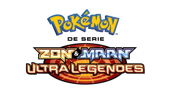 Pokémon de serie: Zon & Maan – Ultra Legendes