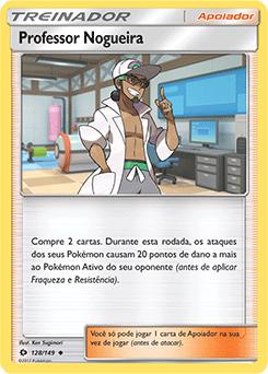 Professor Nogueira