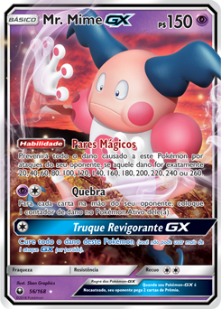 Mr. Mime-