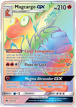 Magcargo-
