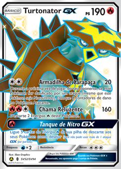 Turtonator-GX