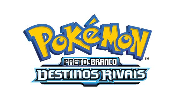 Pokémon Preto e Branco: Destinos Rivais