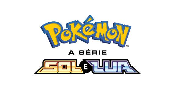 Pokémon, a série: Sol e Lua