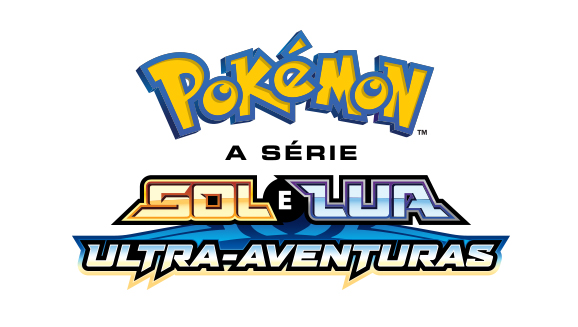 Pokémon, a série: Sol e Lua – Ultra-aventuras