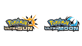 Pokémon Ultra Sun и Pokémon Ultra Moon