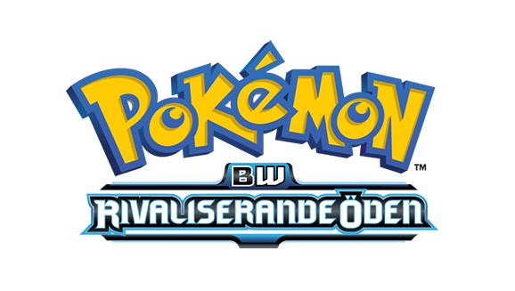 Pokémon: BW Rivaliserande Öden