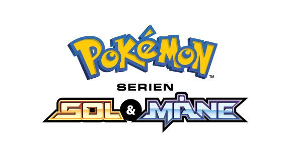 Pokémon Serien: Sol & Måne