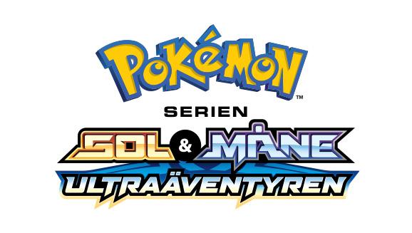 Pokémon Serien: Sol & Måne - Ultraäventyren