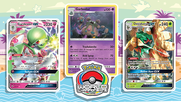 Decks To Watch For At Worlds 2017 Pokemoncom