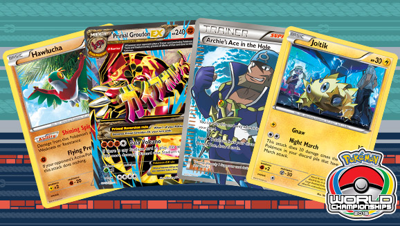 Check Out the Top Pokémon TCG Decks from Worlds! | Pokemon com