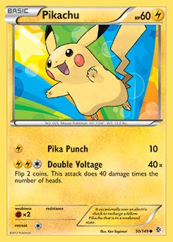 basics of pokemon