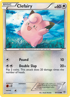 pokemon fire red clefairy moonstone - photo #12