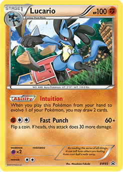 how to draw lucario ex