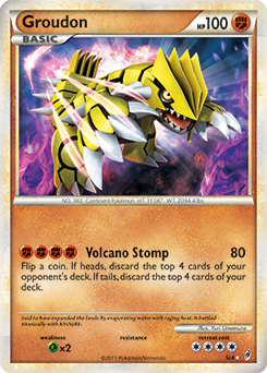 primal groudonex xy�primal clash tcg card database