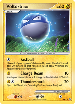 Electrode (Pokémon) - Bulbapedia, the community-driven ...