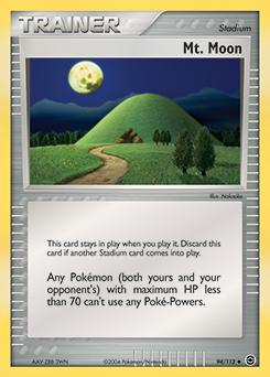Mt. Moon