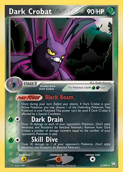 Dark Crobat