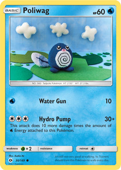 how to catch poliwag in fire red