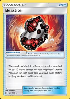 Beastite