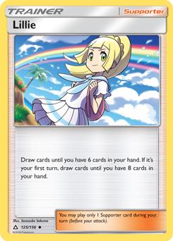 Trainer Spotlight: Lillie | Pokemon com