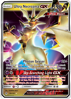 ZygardeGX Is a Knockout in Sun