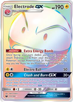 Electrode-