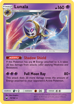 All the cards available in the Pokémon Celestial Storm TCG ...