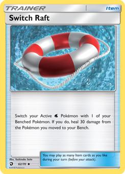 Switch Raft