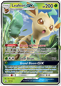 Leafeon-