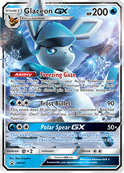 Glaceon-