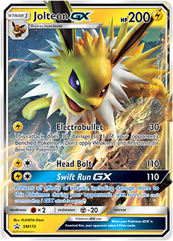 Jolteon-GX