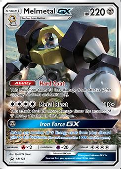 Melmetal-GX