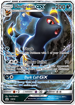 Umbreon-GX