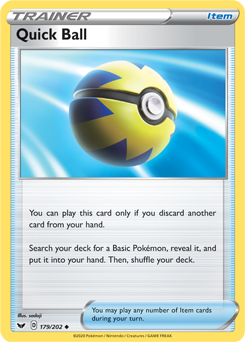 Quick Ball