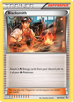 Featured Cards Xy Flashfire Trading Card Game