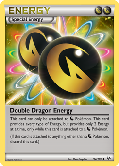 Double Dragon Energy